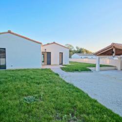 Sale house / villa Breuillet