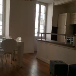 Appartement meublé Nice 2 pièce (s) 50 m²