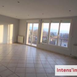 Appartement rénové romans sur isere - 4 pièce (s) - 108.88 m²