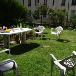 Vente appartement Paris square jules verne - 100 m²