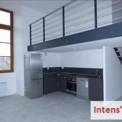 Appartement rénové chatuzange le goubet - 4 pièce (s) - 100 m²