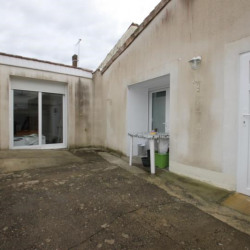Maison meschers sur gironde - 3 pièce (s) - 54.57 m²
