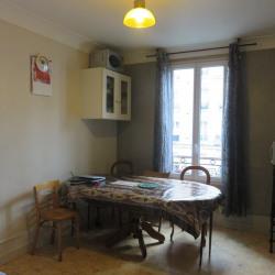 Vente Appartement Paris Porte de Clignancourt - 30m²