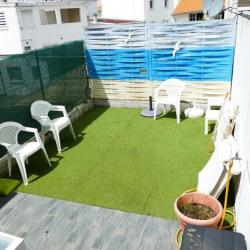 Appartement avec terrasse royan - 3 pièce (s) - 38.93 m²