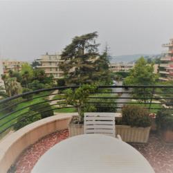 Appartement Nice 4 pièce (s) 125 m²