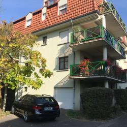 Appartement 3/4 pièces au calme, Haguenau