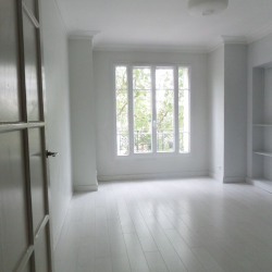 Appartement familial - Didot