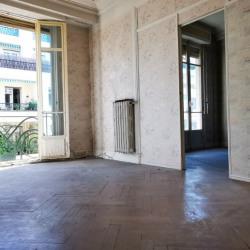 Appartement Nice 2 pièce (s) 43.36 m² + BALCON étage