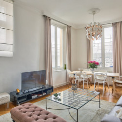 Appartement Saint Germain En Laye 3 pièces 71,18 m²