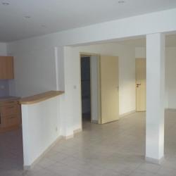 Appartement T3 - rez-de-chaussée