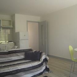 Rangueil iut - appartement 2 pièces meublé