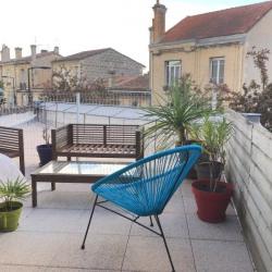 Appartement T2 Bordeaux - Quartier Saint-AUGUSTIN