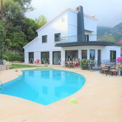 Magnifique maison rénové avec piscine