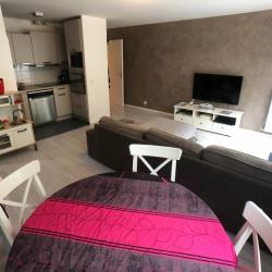 Appartement viry-chatillon - 3 pièce (s) - 60.02 m²