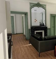 Deluxe sale apartment Saint herblain 553 645€ - Picture 3