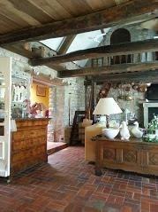 Revenda residencial de prestígio casa Clis 778680€ - Fotografia 7
