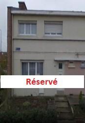 Vente maison / villa Armentières 105000€ - Photo 1