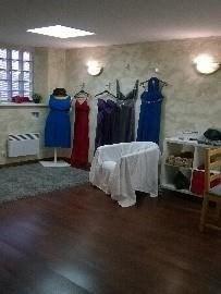 Commercial property sale shop Vernon 97000€ - Picture 2