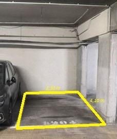 Sale parking spaces Paris 10ème 16500€ - Picture 2