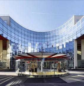 Location bureau Massy 58100€ HT/HC - Photo 1