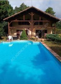 Sale house / villa Mont de marsan 252000€ - Picture 1