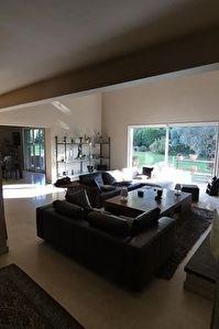 Deluxe sale house / villa Carpentras 630000€ - Picture 7