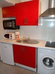 Deluxe sale apartment Balaruc les bains 90000€ - Picture 3