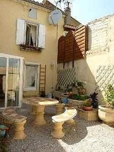 Sale house / villa Castelnaudary 164000€ - Picture 1