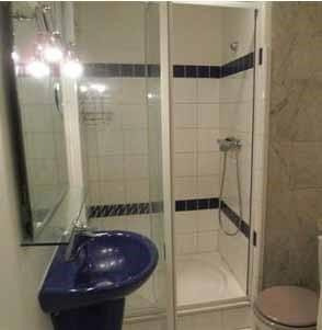 Rental apartment Le chesnay 700€ CC - Picture 4