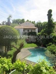 Verkauf von luxusobjekt haus Lambesc 590000€ - Fotografie 2