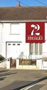 Vente maison / villa Le mans 121 000€ - Photo 1