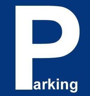 Venta  parking Paris 18ème 13000€ - Fotografía 1