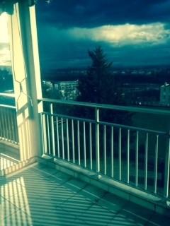 Sale apartment Caluire et cuire 300000€ - Picture 1