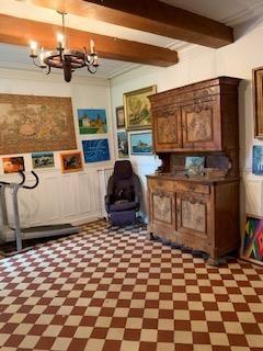 Verkoop  huis Maintenon 265000€ - Foto 5