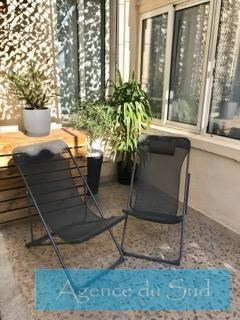 Vente appartement La bouilladisse 179000€ - Photo 1