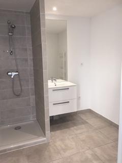 Location appartement Villeurbanne 515€ CC - Photo 2