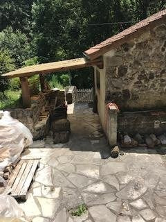 Sale house / villa Chaneac 159900€ - Picture 7