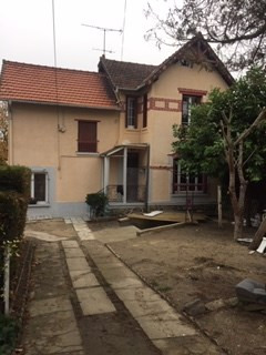 Rental house / villa Cormeilles en parisis 1120€ CC - Picture 12