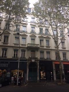 Location appartement Lyon 6ème 3510€ CC - Photo 2