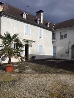 Vente maison / villa Estialescq 171500€ - Photo 1
