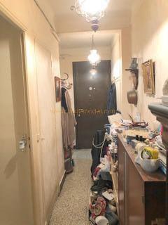 Viager appartement Beausoleil 80000€ - Photo 1