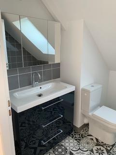 Deluxe sale house / villa Octeville sur mer 644000€ - Picture 10