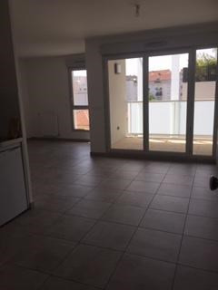Rental apartment Villeurbanne 516€ CC - Picture 3