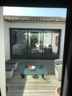 Deluxe sale house / villa Rivedoux plage 1095000€ - Picture 12