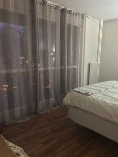 Rental apartment Rosny sous bois 850€ CC - Picture 2