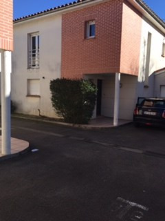 Sale house / villa Toulouse 295 000€ - Picture 1