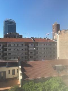 Location appartement Lyon 6ème 1093€ CC - Photo 1
