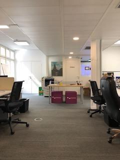 Location bureau Paris 9ème 12150€ HT/HC - Photo 6