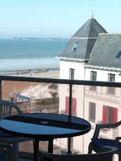 Location vacances appartement Pornichet 239€ - Photo 1