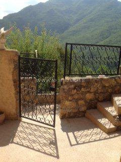 Vendita casa Utelle 286000€ - Fotografia 14